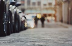 Street walkers by Gabriela Tulian, via Flickr