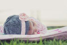 Benefícios do sono para os bebês.