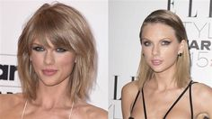 Bangs or no bangs: Celebrity hairstyles - TODAY.com