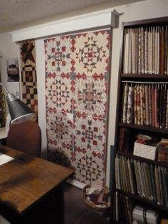 Design A Way A Retractable Design Wall For Quilters My