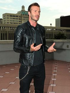 David Beckham makes his case in Miami, where he rallied support for his pro soccer stadium plan. http://www.people.com/people/gallery/0,,20799758,00.html#30124410