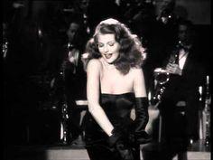 Put The Blame On Mame - Gilda (1946) Rita Hayworth