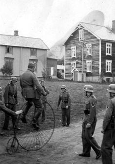 German soldiers in Norway........Norway ........  Plus, Register for the RMR4 International.info Product Line Showcase Webinar Broadcast at:www.rmr4international.info/500_tasty_diabetic_recipes.htm    ......................................      Don't miss our webinar!❤........