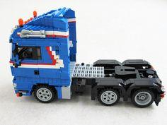 MAN TGX #truck #man #transport