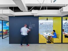 LinkedIn by M Moser Associates | Architonic
