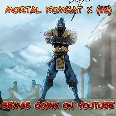 #DC #Comics #Mortal #Kombat #X (2_13)