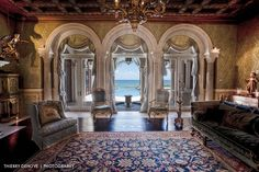 interior design architectural photography