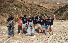 Πρόγραμμα «SEA CHANGE»: Δράσεις στη Σίκινο, τον πρώτο plastic straw free Δήμο της Ελλάδας!