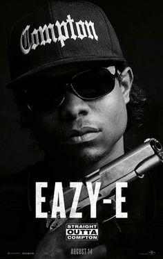 e6056239c7a6d Eazy-E Straight Outta Compton Straight Outta Compton Movie