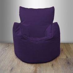 Popular Ready Steady Bed Kinder Sitzsack Bean Bag Sessel Wasserfest Lila