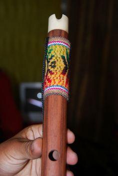 The Andean Quena, Peru's Emblematic Flute