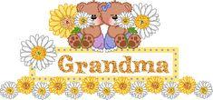 grandmaflowerbears