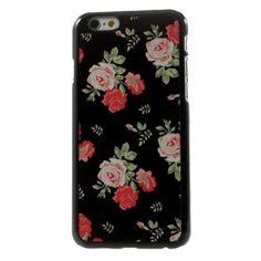 Coque iPhone 6 - Flowers