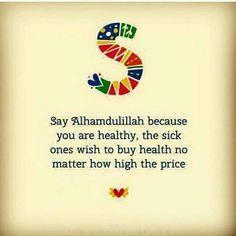 #alhamdulillah good Morning