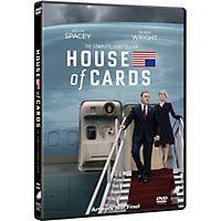 House of cards sæson 3