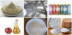 Experiência com microscópio revela qual o melhor removedor de oleosidade para o cabelo