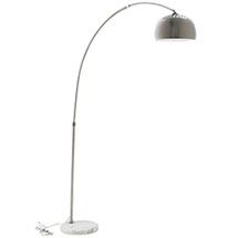 LexMod - Sunflower Round Floor Lamp