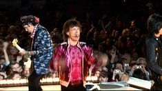 The Rolling Stones - Get Off Of My Cloud (Live) - OFFICIAL. Number one in 1965!