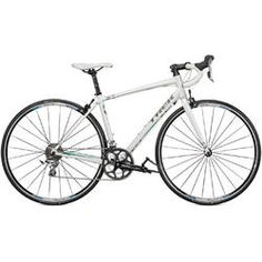 Trek Lexa SL C - Women's - Trek Bicycle Store Madison, WI