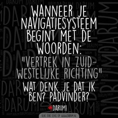 Dutch Words, Dutch Quotes, Cool Cards, Junk Journal, Really Funny, Quote Of The Day, Haha, Jokes, Instagram