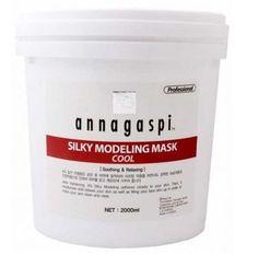 Cildi sıkılaştıran ve rahatlatan Annagaspi Silky Modeling Cool Sakinleştirici Soğuk Maske ürünü, tahriş sorununu etkileyerek cilde bakım sağlar. Ürünü ve diğer tüm Annagaspi ürünlerinin detaylarını http://www.portakalrengi.com/annagaspi adresini ziyaret ederek inceleyebilirsiniz. #Annagaspi #ürünleri  #cilt #bakımı #temizleme #köpüğü #tonik #krem #serum #ampul #maske #yaşlanma #karşıtı #leke #giderici #nemlendirici #yatıştırıcı