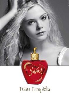 Lolita Lempicka So Sweet ~ New Fragrances
