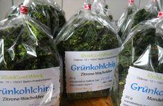 Grünkohl Chips Pack