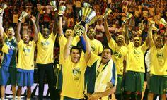 Maccabi Tel Aviv crowned champion of Europe | JPost | Israel News