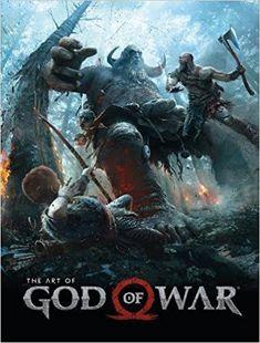 Amazon.com: The Art of God of War (9781506705743): Sony Interactive Entertainment, Santa Monica Studios: Books