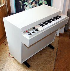 1972 Mellotron M400