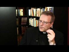 Father Barron on The Real Presence of Christ in the Eucharist