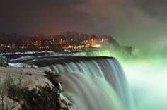 Niagara Falls, NY  #Niagara Falls, NY