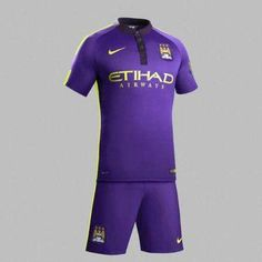 Nike Introduces New Third Kits for Manchester City 4c2cd255a