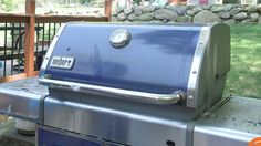 Don't skip it! How to deep clean your gas grill