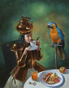 Michael Cheval | OIL | Breaking News