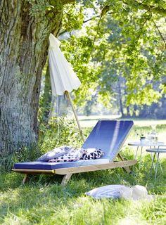 Anleitungen: Balkon & Terrasse Mit dem Start in den Frühling werden wir rundum kreativ: Wir nähen Sonnensegel, Kissen und einen Pouf für Garten und Balkon selbst und genießen die Vorfreude!