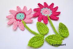 #crochet_inspiration - Pesquisa Google