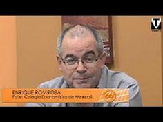 Análisis económico de inicio del 2017 con Enrique Rovirosa
