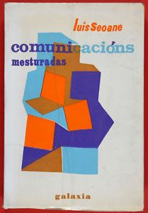 Comunicacións mesturadas / Luís Seoane