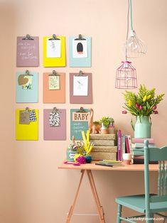 Gorgeous happy colour :-)