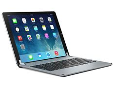 Brydge 12.9 keyboard for iPad Pro to transform into a laptop experience