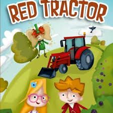 Image result for agrikids Red Tractor, Yoshi, Bowser, Childrens Books, Safety, Character, Image, Children's Books, Security Guard