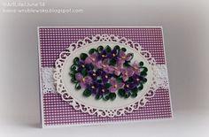 ArtLife: Violets *** Фиалки