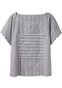 simple shirt.