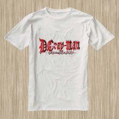 D Gray-man 08W