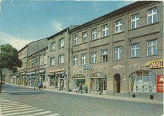Chrzanów ul. Krakowska