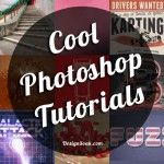 160+ Cool Photoshop Tutorials to Help & Inspire You!