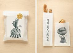bakery package