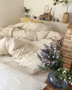 Room Ideas Bedroom, Bedroom Inspo, Bedroom Decor, Dream Rooms, Dream Bedroom, Aesthetic Room Decor, Cozy Room, My New Room, House Rooms