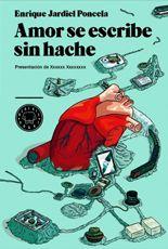 Amor se escribe sin hache - Enrique Jardiel Poncela   solodelibros